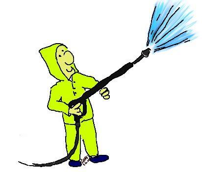 pressure washing clip art cliparts.co