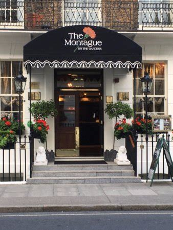 The Montague On The Gardens by