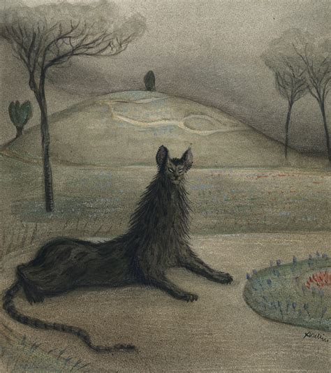 imagenes surrealistas oscuras los dibujos espectrales del torturado alfred kubin
