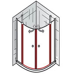 geo dusche dichtung dichtungssatz f 252 r exklusiv runddusche 4 teilig