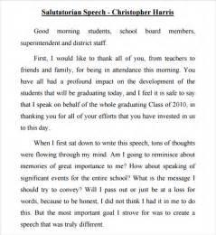 Sle Salutatorian Speeches High School sle salutatorian speech 9 documents in pdf