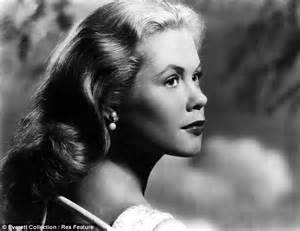 Tell all book reveals details of bewitched star elizabeth montgomery s
