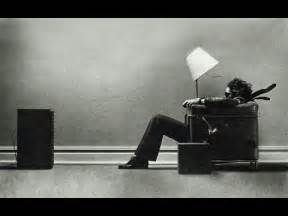 Sitting In Chair In Front Of Speaker by Maxell Blown Away 500 Plays C