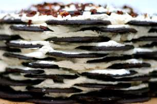 icebox cake it s a coworker s last day so instead of