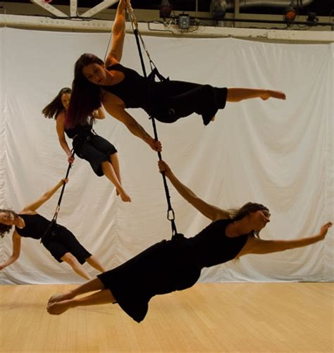 up swing upswing aerial dance company