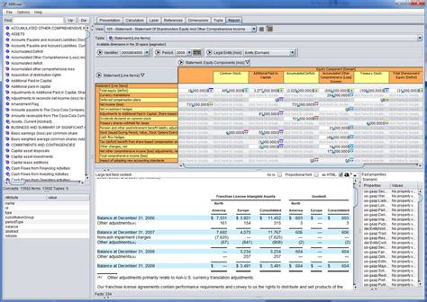 format xbrl excel microsoft office tool for xbrl download lacgifti