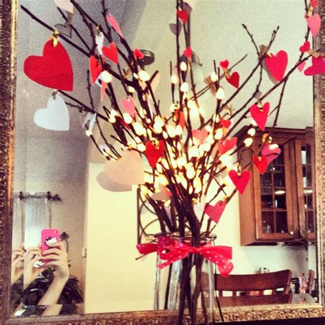 Valentines Day Diy Decorations by The Greatest 30 Diy Decoration Ideas For Unforgettable