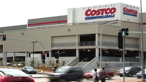 pauls warehouse locations sydney costco s arrival at kilburn to distinguish retail centre