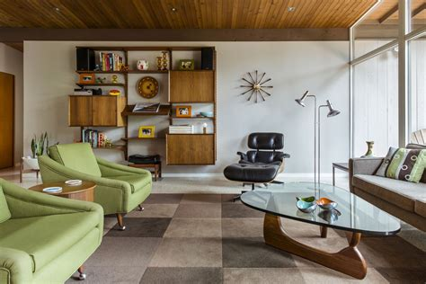 mid century modern home interiors midcentury modern furniture where to buy it curbed