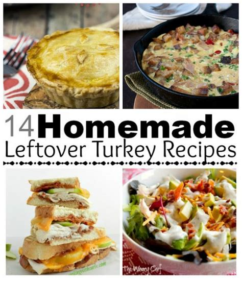 12 amazing meals with thanksgiving leftover 2 weeks of amazing turkey leftovers recipes