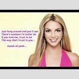Sometimes Britney Spears   480 x 360 jpeg 14kB