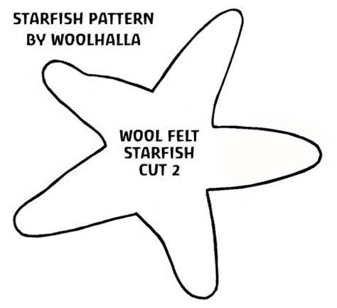starfish template 25 best ideas about starfish template on
