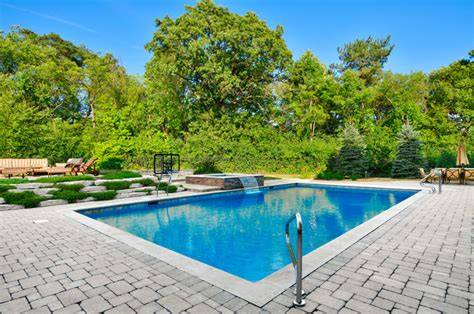 swimming pools chicago traditional pool chicago by