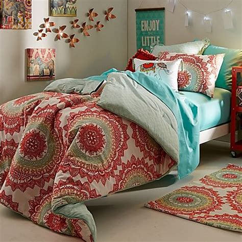 bed bath and beyond anthology bold free spirited anthology bungalow don t let the