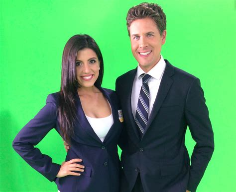 Danielle Lam Pch Prize Patrol Fan Page - what do you want to see in a behind the scenes prize patrol video pch blog