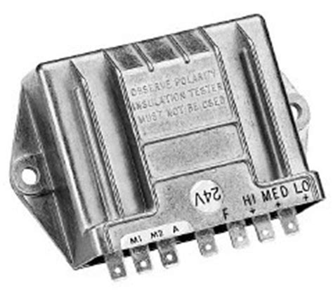 ce520 voltage regulator for cav alternators 24 volt
