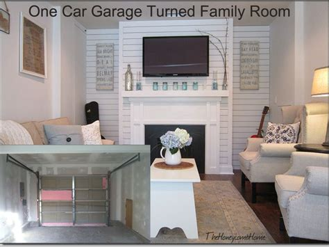 17 best ideas about garage converted bedrooms on