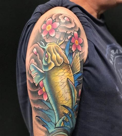holy koi tattoo vecindario 47 best nathan holytrinitytattoos images on pinterest