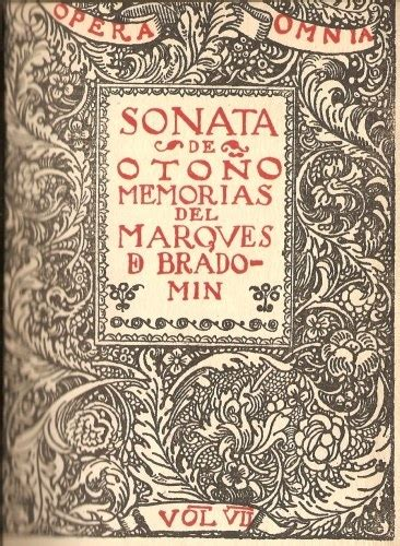 the project gutenberg ebook of sonata de oto 241 o sonata de invierno por ram 243 n del valle incl 225 n