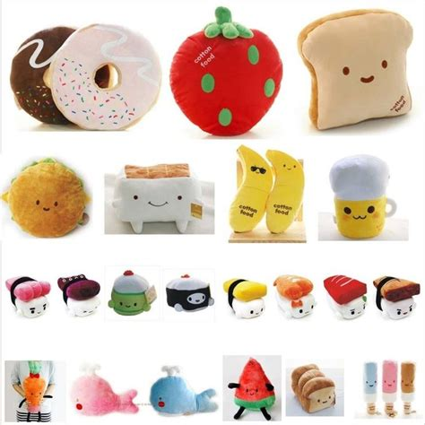 64 best images about food pillows on play