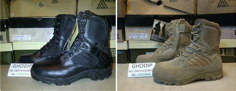 Sepatu Boots Almost Magnum 39 44 ghodip shop boots delta blackhawk oakley 5 11