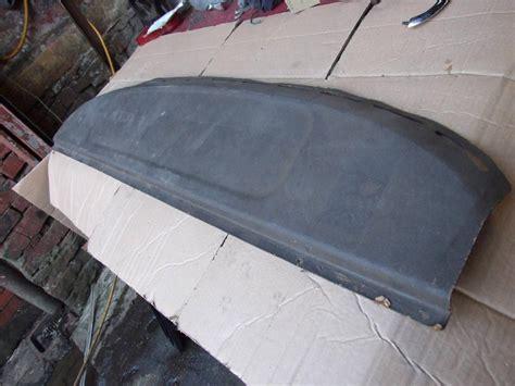 Ford Parcel Shelf by Ford Cortina Granada Mk1 Mk2 Mk3 Rear