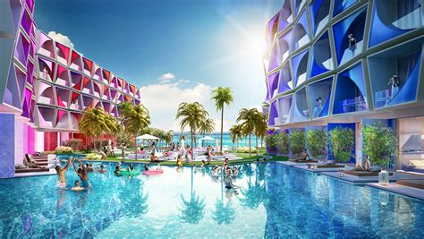 Design Of Houses by Cote D Azur Hotel Dubai Hotel Investments Hospitality