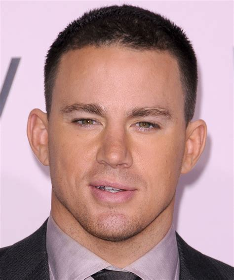 changing tatum best haircuts for face shapes channing tatum hairstyles in 2018