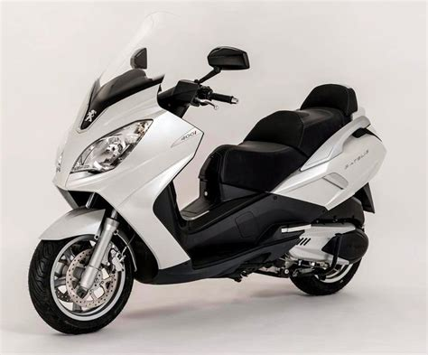 new scooter peugeot satelis 2 400i pictures and features