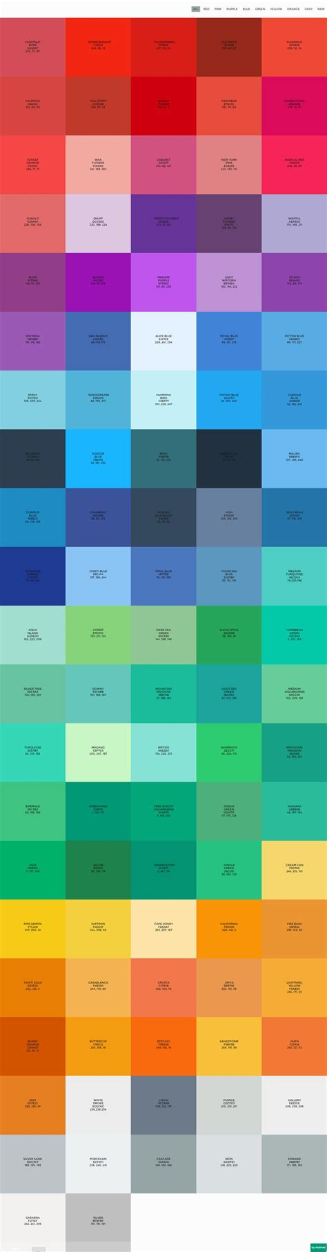 flat ui color best 25 flat ui ideas on flat color ui flat