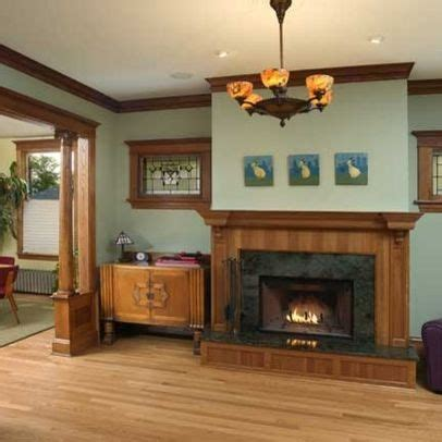 brown with wood trim 17 best images about trim house on paint
