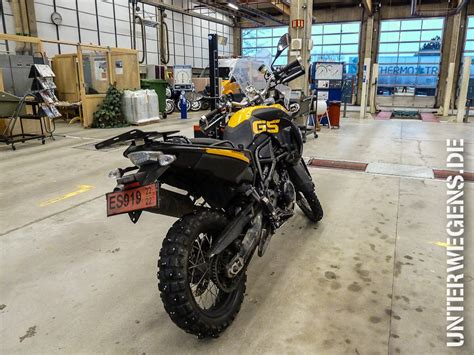 Motorrad Deutschland Import by Motorrad Import Nach Norwegen Meine 800er Und Das Teure