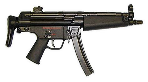 the best mp mp5 custom build images