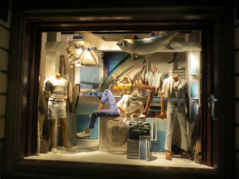 New Window Shopping From Ralph by Michael Mcguire Ralph Windows