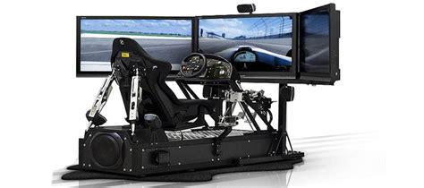 Best Electronic Gadgets cxc motion pro ii racing simulator agazoo
