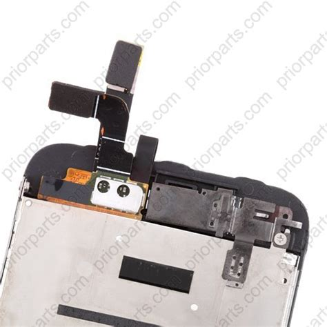 Touchscreen Iphone 3g By Oneparts for iphone 3g lcd display screen digitizer assembly