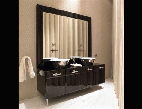Luxury Bathroom Vanity Luxury Italian Bathroom Vanity Features Four Doors And Two