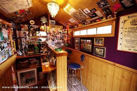 badger bar bars  home diy home bar pub sheds