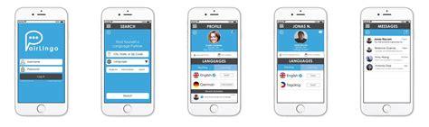 applicazioni mobili nexuslab skills networking