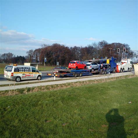 Auto Abgeschleppt by Abschleppen