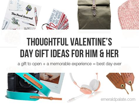 thoughtful valentines gifts thoughtful s day gift ideas for him the