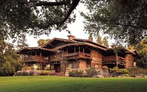 visit pasadena the gamble house