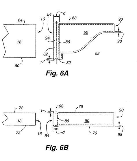 Patent Us20040139664 Plastic Pergola End Caps Of Pergola End Caps