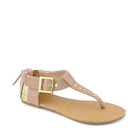 shiekh sandals shiekh womens 046 flat sandal t sandal shiekh