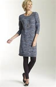 dress with leggings and flats style pinterest