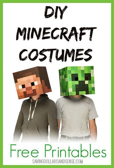 Can You Buy Minecraft With A Visa Gift Card - homemade minecraft costume ideas homemade costume ideas and ideas