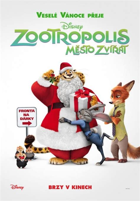 film streaming zootropolis poster del film zootropolis screenweek