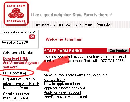 state farm insurance card template florida turbotax review 2014 tax year features and screenshots