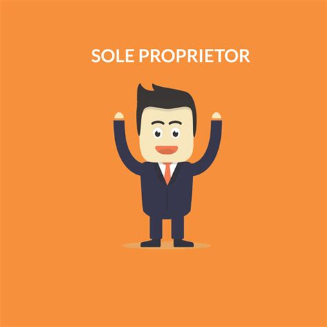sole clipart sole proprietorship clipart