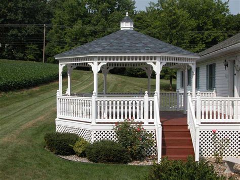white gazebo for sale wood gazebo kits for sale gazeboss net ideas designs
